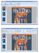 eMagMaker PDF Editor Screenshot