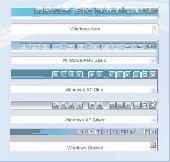 Screenshot of eXtra Buttons