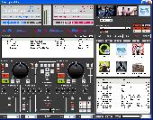 e-mix Pro Edition Screenshot