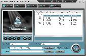 Eahoosoft DVD to Mobile Phone Converter Screenshot
