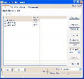 Easy-Pro Audio Converter Screenshot