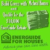 Edmonton Green Home Builders Screenshot