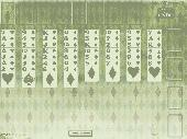 Eight Off Freecell Screenshot