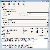 Email Validation Tool Screenshot