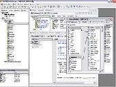 EMS DBISAM Manager Screenshot