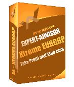 Expert Advisor Xtreme EURGBP BF Screenshot