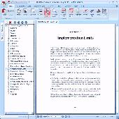 Expert PDF Converter Screenshot