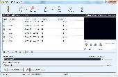 EZ RM to AVI Converter Screenshot