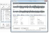 EZ WAV To MP3 Encoder Screenshot