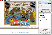 FarmHelper - Farmville Bot Screenshot
