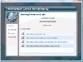 Fascinated Back Link Promotion Studio Screenshot