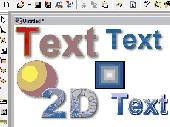 Fascinated Web Site Drafting Assistant Screenshot