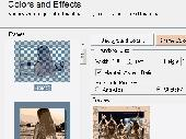 Fast Web Site Design System Screenshot