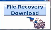 Screenshot of File Recovery Download