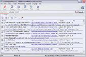 FirstStop WebSearch Standard Edition Screenshot