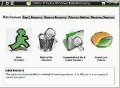 Flash Drive Data Recovery (Windows) Screenshot