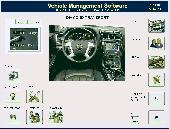 Fleet Maintenance, Management Software 06-11 Screenshot
