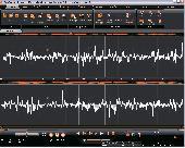 FlexiMusic Audio Editor Dec2010 Screenshot