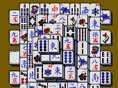 Fortress Mahjong Solitaire Screenshot