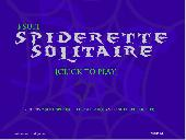 Four Suit Spiderette Solitaire Screenshot