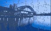 FRB Sydney Harbour Puzzle Screenshot
