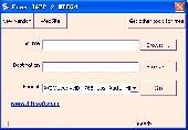 Free 3GPP 2 MPEG4 Screenshot