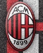 Free AC Milan Screensaver Screenshot