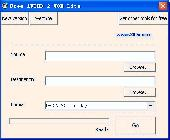 Free AVCHD 2 VOB Lite Screenshot