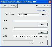 Free Convert iPhone 3GS from MXF Screenshot