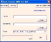 Free Convert RMVB for M4V Screenshot