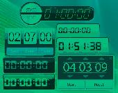 Free Desktop Timer Screenshot