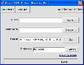 Free F4V 2 Zen Mozaic Pro Screenshot