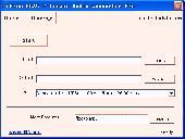 Free FLAC 2 Iriver Audio Converter Pro Screenshot