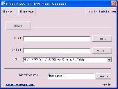 Free FLAC to M4A Fast Convert Screenshot