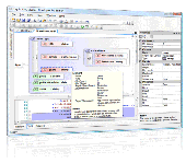 Free Graphical XSD Editor (XML Studio) Screenshot