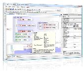 Free Graphical XSD Editor (XML Studio) Screenshot
