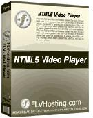 Free HTML5 Player Screenshot