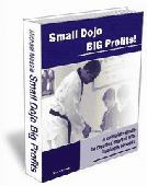 FREE Martial Arts Ebook Small Dojo Big P Screenshot