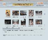Free Memory Card Recovery Mac Screenshot