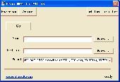 Free MP4 to DAT SE Screenshot