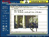 Free MS Excel Training Level 3 Screenshot