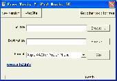 Free Music 2 iPod Music SE Screenshot