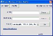 Free Musics 2 Zen Audio Screenshot