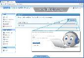 Free Web Chat Screenshot