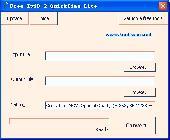 Free XviD 2 QuickTime Lite Screenshot