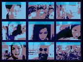 Friendly Video Monitoring Suite Screenshot