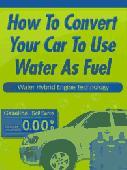 Gas Conversion Kits Screenshot