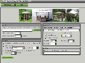 Gazebo for Sale Motivator Software Screenshot