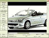GdViewer ActiveX - Site License Screenshot