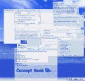 Geek Notes Screenshot